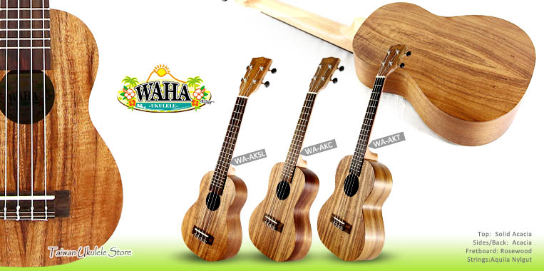 WAHA面單板相思木系列