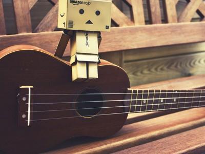 烏克麗麗 10.如何「刷奏」出動人的節奏呢?「切、悶音」技巧練習
