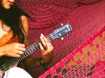 烏克麗麗右手節奏刷法「八分音符」練習