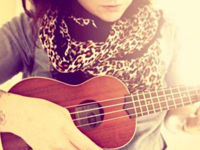 常用好聽的烏克麗麗「G大調和弦進行」教學