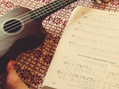 超實用!!「35個」烏克麗麗必練和弦總複習!