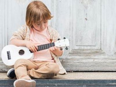烏克麗麗「主音在第3(C)弦」和弦指型推算法