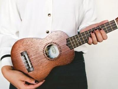 11個練好烏克麗麗「封閉和弦」的方法!(上)