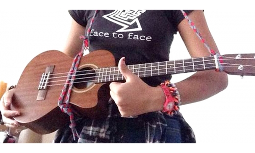 烏克麗麗「8個」最常使用的彈唱基礎和弦!