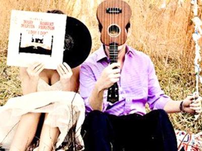 烏克麗麗「愛的羅曼史」和弦單音版教學