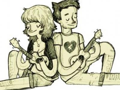 烏克麗麗「小手拉大手」和弦、旋律彈唱教學