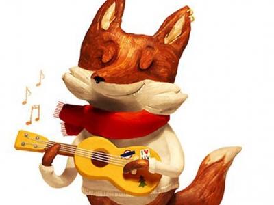 烏克麗麗快樂頌「和弦旋律」演奏教學