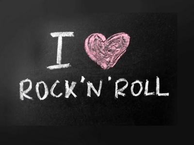 烏克麗麗曲風介紹-搖滾 (ROCK AND ROLL 40-60年代)