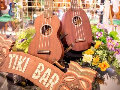 烏克麗麗吉他型跟菠蘿型到底有什麼差別呢?