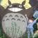 「龍貓」烏克麗麗「豆豆龍Totoro」單音練習